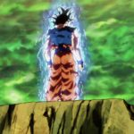 Dragon Ball Super Episode 116 00004 Goku Ultra Instinct