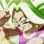 Dragon Ball Super Episode 116 00009 Kafla Kefla