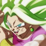Dragon Ball Super Episode 116 00011 Kafla Kefla