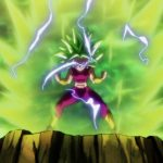 Dragon Ball Super Episode 116 00022 Kafla Kefla
