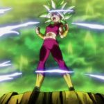 Dragon Ball Super Episode 116 00024 Kafla Kefla