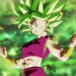 Dragon Ball Super Episode 116 00027 Kafla Kefla