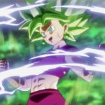 Dragon Ball Super Episode 116 00028 Kafla Kefla