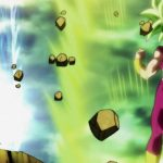 Dragon Ball Super Episode 116 00029 Goku Ultra Instinct Kafla Kefla