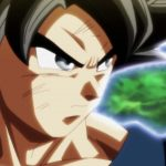 Dragon Ball Super Episode 116 00037 Goku Ultra Instinct