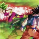 Dragon Ball Super Episode 116 00041 Goku Ultra Instinct Kafla Kefla