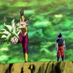 Dragon Ball Super Episode 116 00042 Kafla Kefla