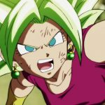 Dragon Ball Super Episode 116 00043 Kafla Kefla
