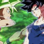 Dragon Ball Super Episode 116 00046 Goku Ultra Instinct Kafla Kefla
