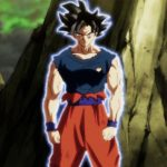Dragon Ball Super Episode 116 00068 Goku Ultra Instinct