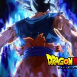 Dragon Ball Super Episode 116 00075 Goku Ultra Instinct