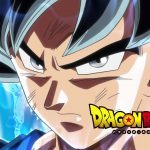 Dragon Ball Super Episode 116 00076 Goku Ultra Instinct