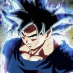 Dragon Ball Super Episode 116 00080 Goku Ultra Instinct