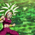 Dragon Ball Super Episode 116 00081 Kafla Kefla