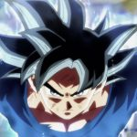 Dragon Ball Super Episode 116 00082 Goku Ultra Instinct