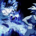 Dragon Ball Super Episode 116 00083 Goku Ultra Instinct Kafla Kefla