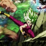 Dragon Ball Super Episode 116 00088 Goku Ultra Instinct Kafla Kefla