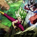 Dragon Ball Super Episode 116 00089 Goku Ultra Instinct Kafla Kefla