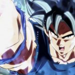 Dragon Ball Super Episode 116 00094 Goku Ultra Instinct