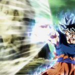 Dragon Ball Super Episode 116 00095 Goku Ultra Instinct
