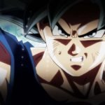 Dragon Ball Super Episode 116 00099 Goku Ultra Instinct