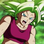 Dragon Ball Super Episode 116 00100 Kafla Kefla