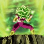 Dragon Ball Super Episode 116 00105 Kafla Kefla