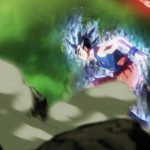 Dragon Ball Super Episode 116 00109 Goku Ultra Instinct