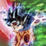 Dragon Ball Super Episode 116 00113 Goku Ultra Instinct