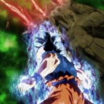 Dragon Ball Super Episode 116 00114 Goku Ultra Instinct