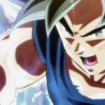 Dragon Ball Super Episode 116 00115 Goku Ultra Instinct
