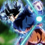 Dragon Ball Super Episode 116 00119 Goku Ultra Instinct