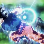 Dragon Ball Super Episode 116 00127 Goku Ultra Instinct