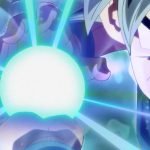 Dragon Ball Super Episode 116 00128 Goku Ultra Instinct