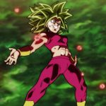 Dragon Ball Super Episode 116 00132 Kafla Kefla