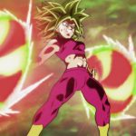 Dragon Ball Super Episode 116 00134 Kafla Kefla