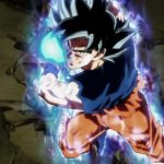 Dragon Ball Super Episode 116 00137 Goku Ultra Instinct