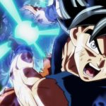 Dragon Ball Super Episode 116 00144 Goku Ultra Instinct