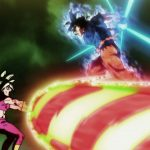 Dragon Ball Super Episode 116 00146 Goku Ultra Instinct