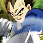 Dragon Ball Super Episode 117 image