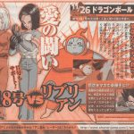 Dragon Ball Super Episode 117 Preview