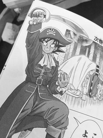 Dragon Ball Super vol 4 0026