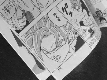 Dragon Ball Super vol 4 0028