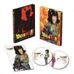 Dragon Ball Super BOX 9 Blu-Ray