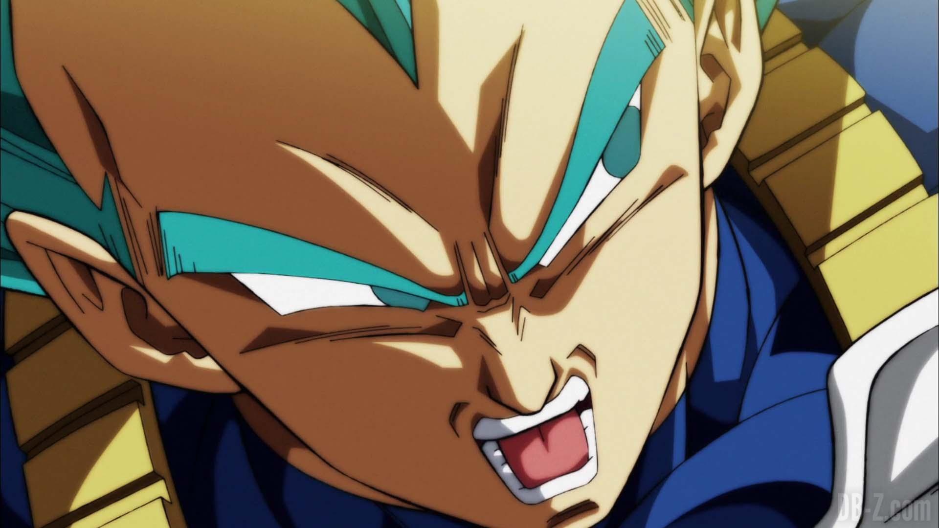 Goku Dragon ball super ULTRA INSTINCT DBS Case For iPhone