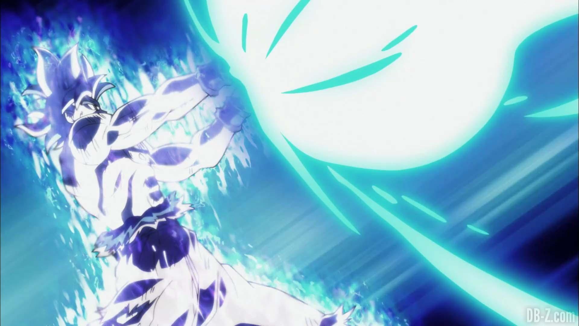 Dragon Ball Super Episode 132 (English Dub) Vegito vs The ...