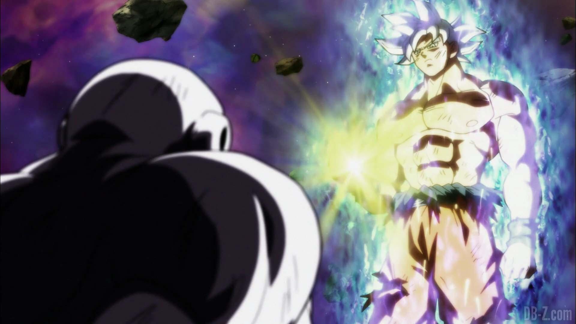 Hit \u2013 Sát Thủ Của Vũ Trụ Thứ 6 ( người có thể đấu ngang sức với Goku Super Saiyan Blue + Kaioken X10 trước đây ) dù gây khó cho Jiren ...