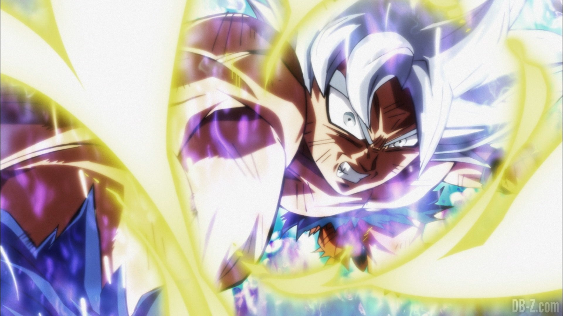 Dragon Ball Super Episode 130 Des Images Qui Font Mal