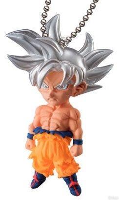 UDM Burst 30 - Goku UI