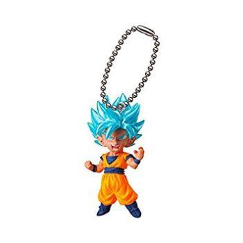 UDM The Best 25 Goku SSGSS